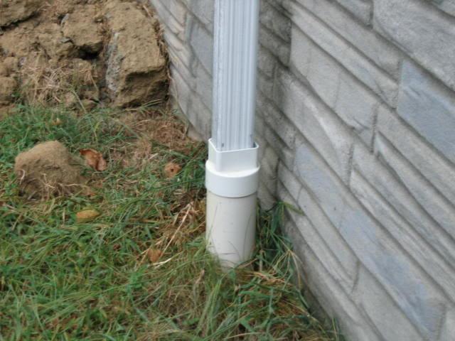 Drainage Solutions Plano Dallas Frisco Allen